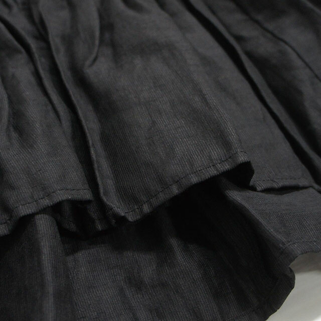 Gauze# ガーゼ スウィッチングギャザープルオーバー レディース ブラウス 7分袖 ギャザー 無地 ゆったり 通販 (品番g394)