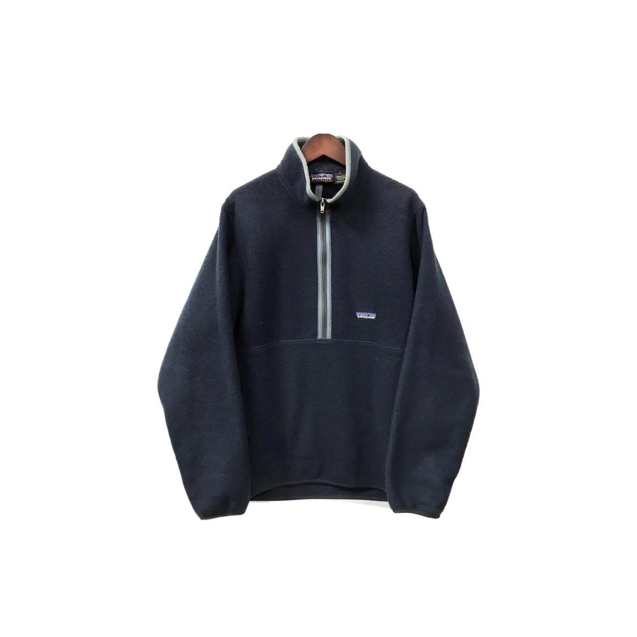 Patagonia - Half Zip Fleece Tops (size - S) ¥10500+tax