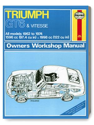 トライアンフ・TR7・1975-1982・オーナーズ・ワークショップ・マニュアル