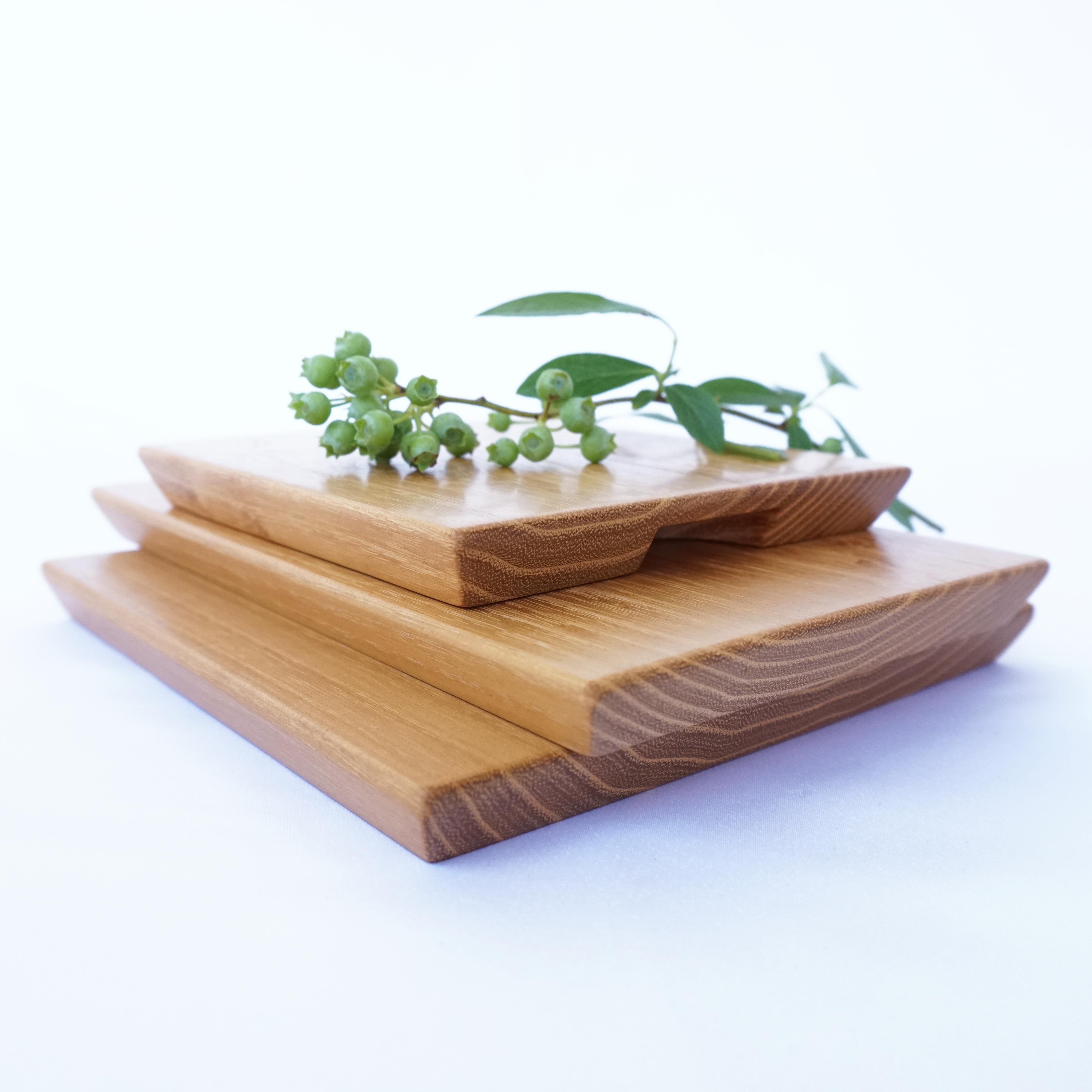 Cutting Board akasia