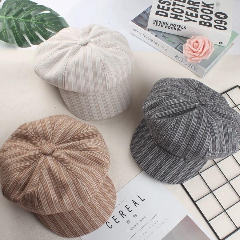 【ラスト1点】simple knit casket