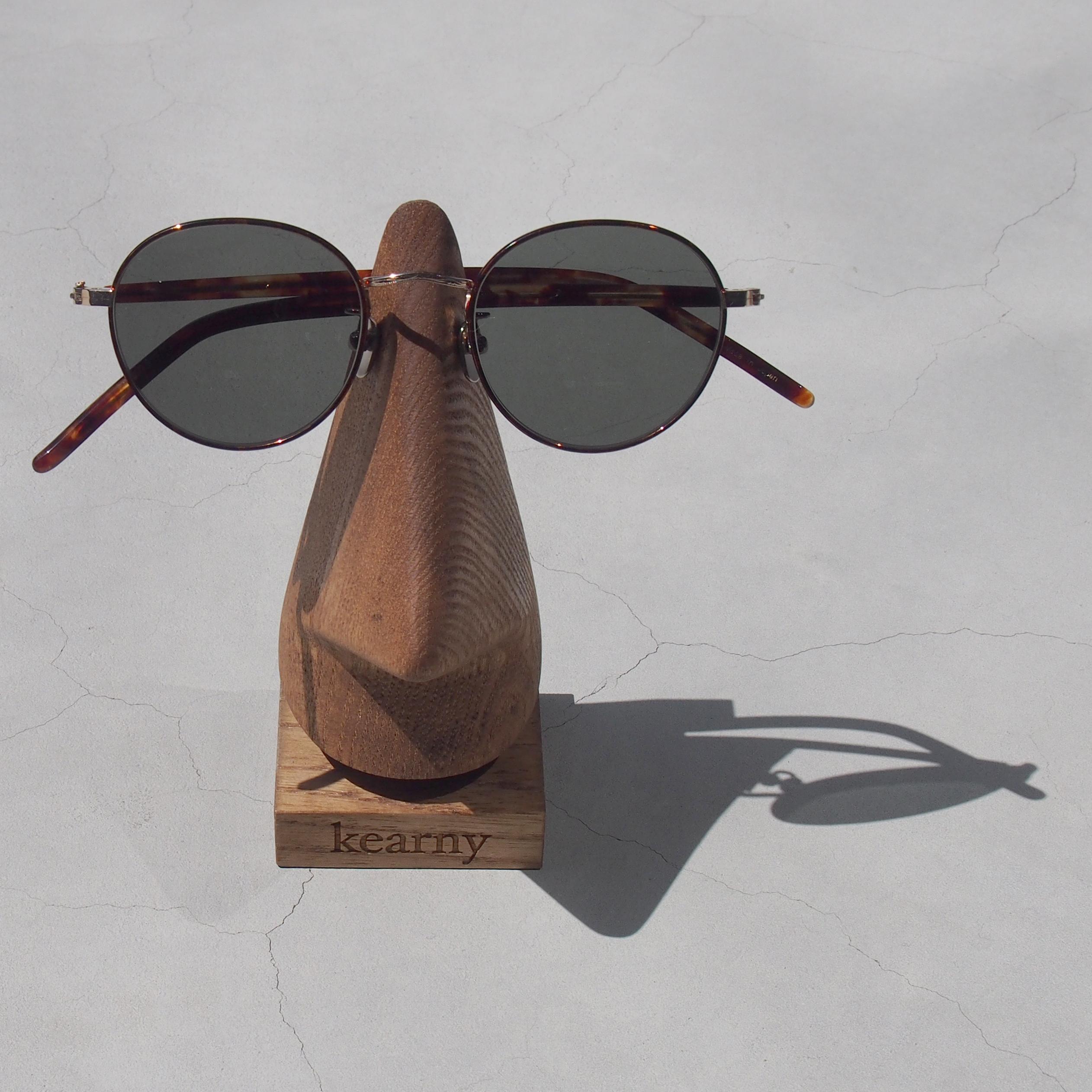 Kearny Soft frame 鼈甲 (sunglasses)