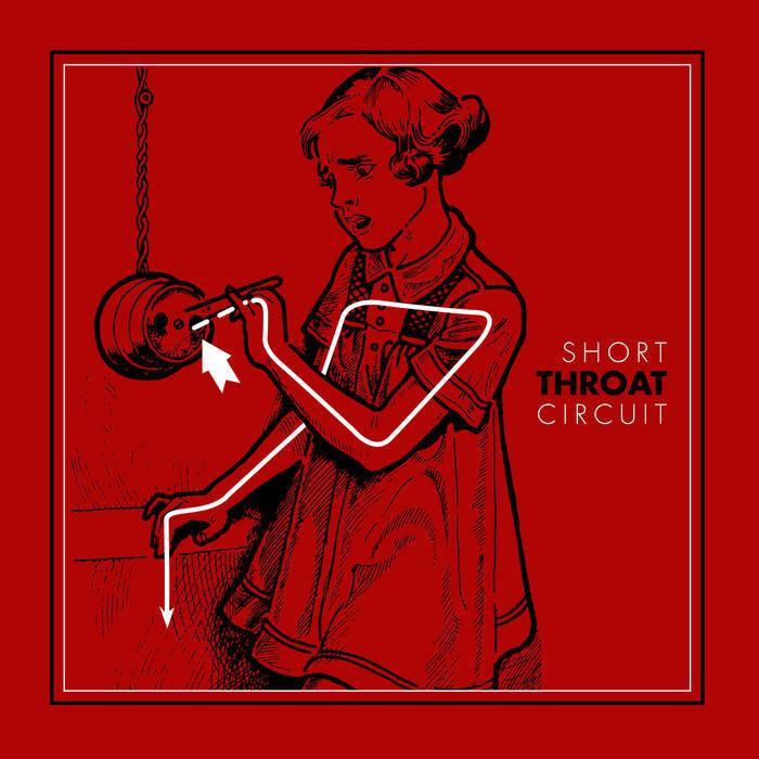 THROAT: SHORT CIRCUIT MCD(CD)
