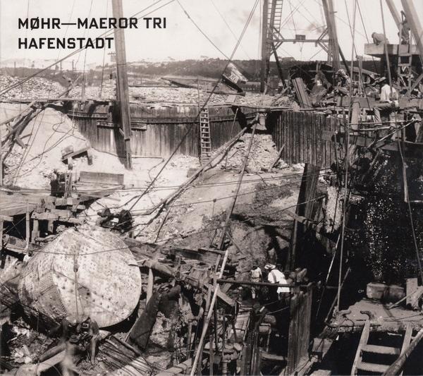MØHR /MAEROR TRI - Hafenstadt  CD - 画像1
