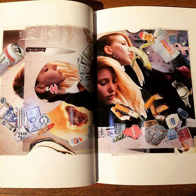 ファッションの本「Chloe Sevigny for Opening Ceremony: Reds」 - 画像3