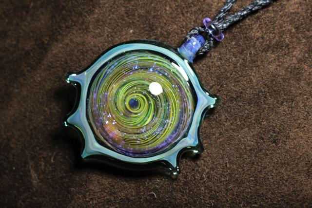 【spiral shell】