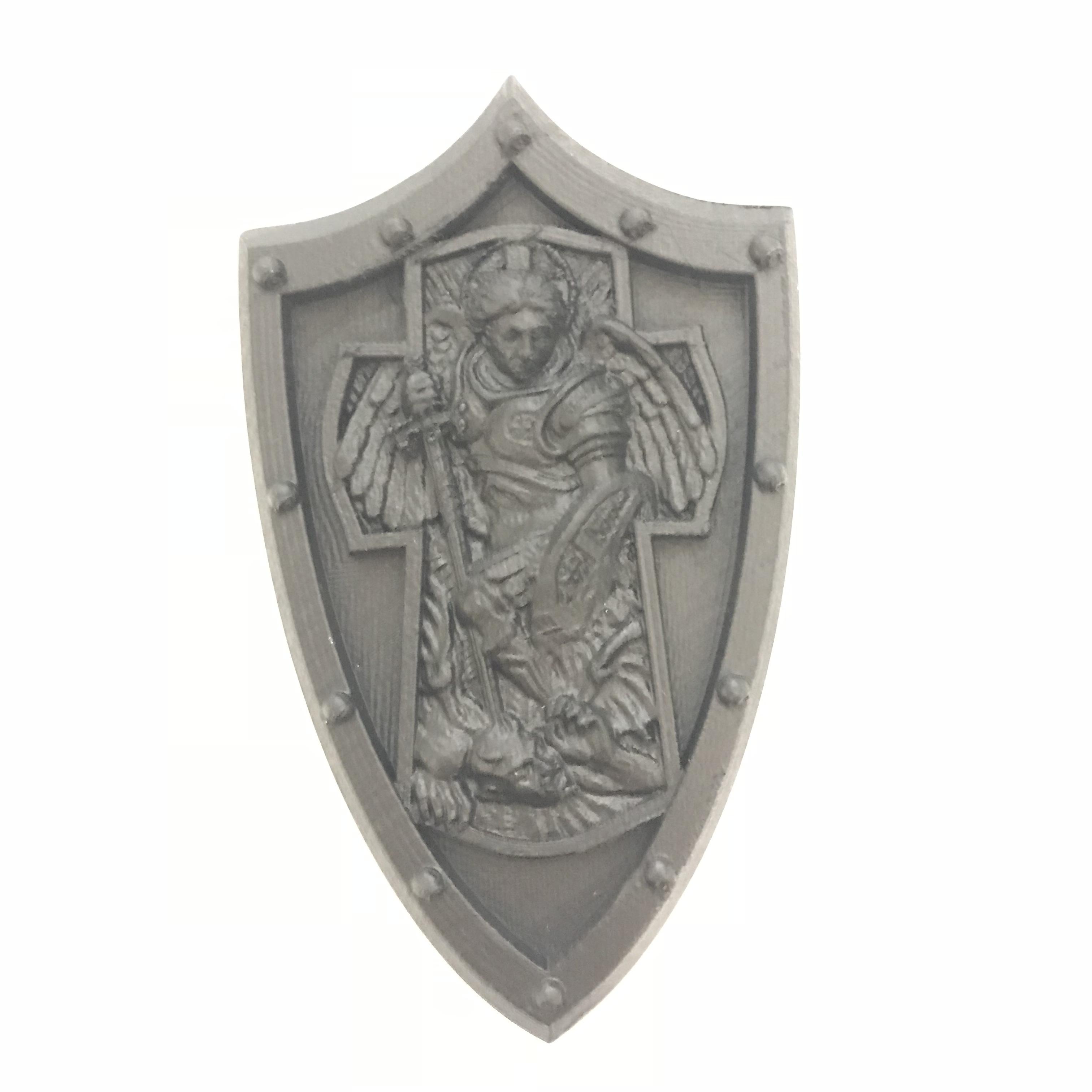 サイドレイルシールド/エンジェル Side Rail Shield Angel