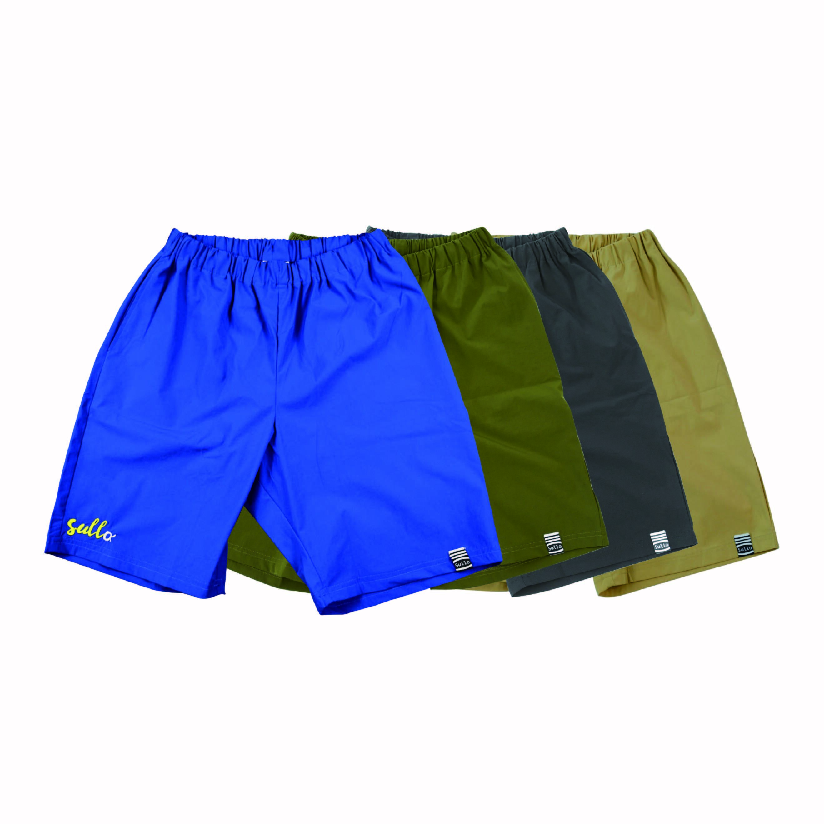 BREEZE SHORTS(全4カラー)