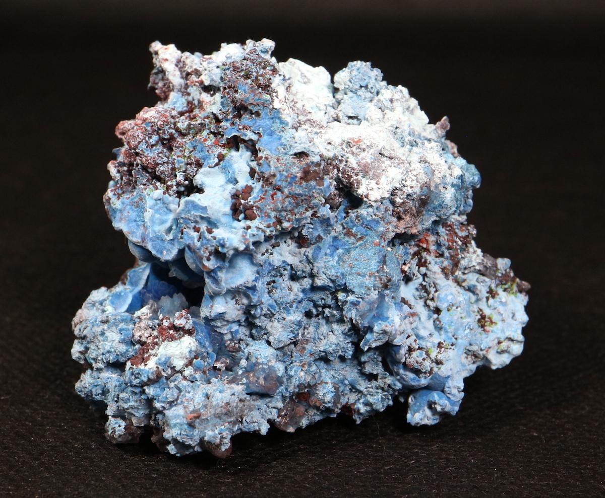 シャッタカイト シャックツ石  原石 90g SHK004 メキシコ産 鉱物 天然石 パワーストーン 原石