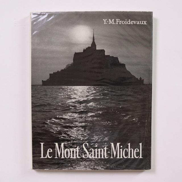 Le Mont Saint-Michel /  Y M Froidevaux