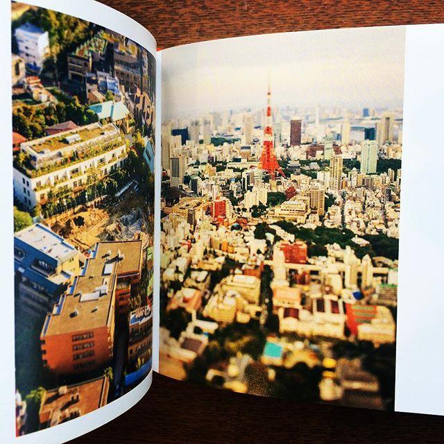 写真集「Tiny Tokyo/Ben Thomas」 - 画像3