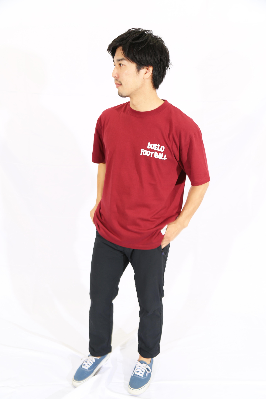 20020 OSAMU Friend Tシャツ  BGD