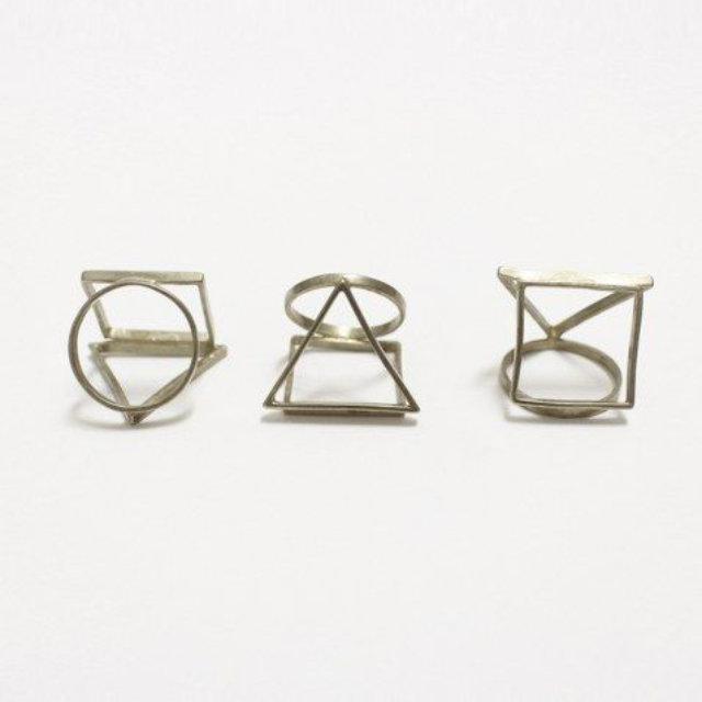 3D Ring 【Aquvii】