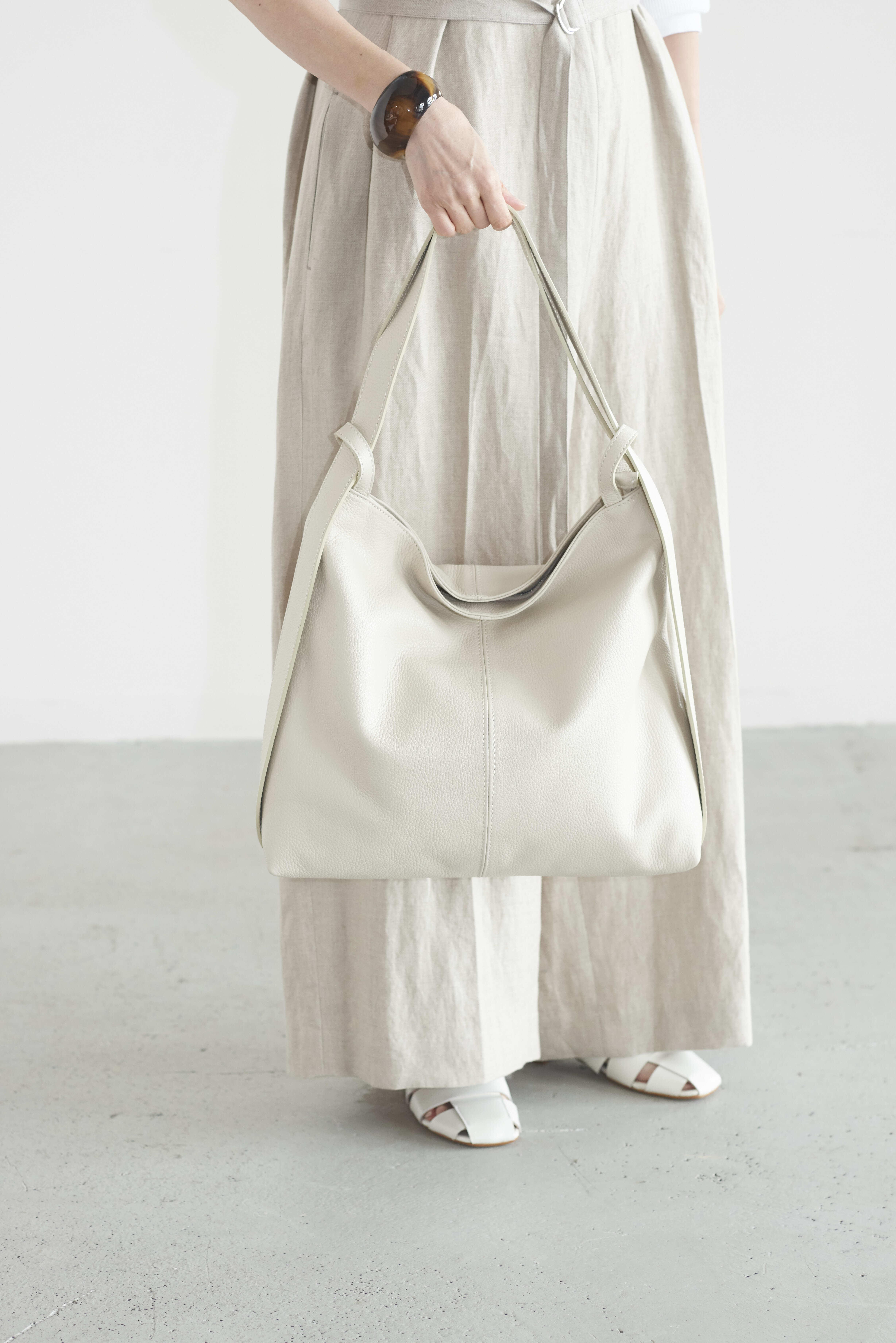 CAVALIERE shoulder bag