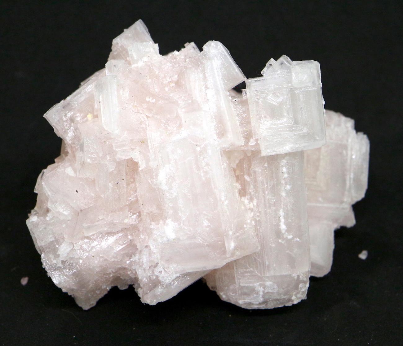 ピンクハーライト カリフォルニア産 159,3g 岩塩 PH064 鉱物 天然石 浄化 パワーストーン
