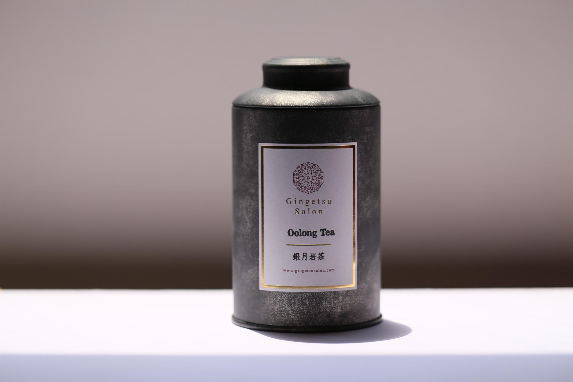 【SALE】缶入りのお茶
