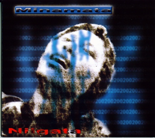 MINAMATA - Niigata 2002. CD - 画像1
