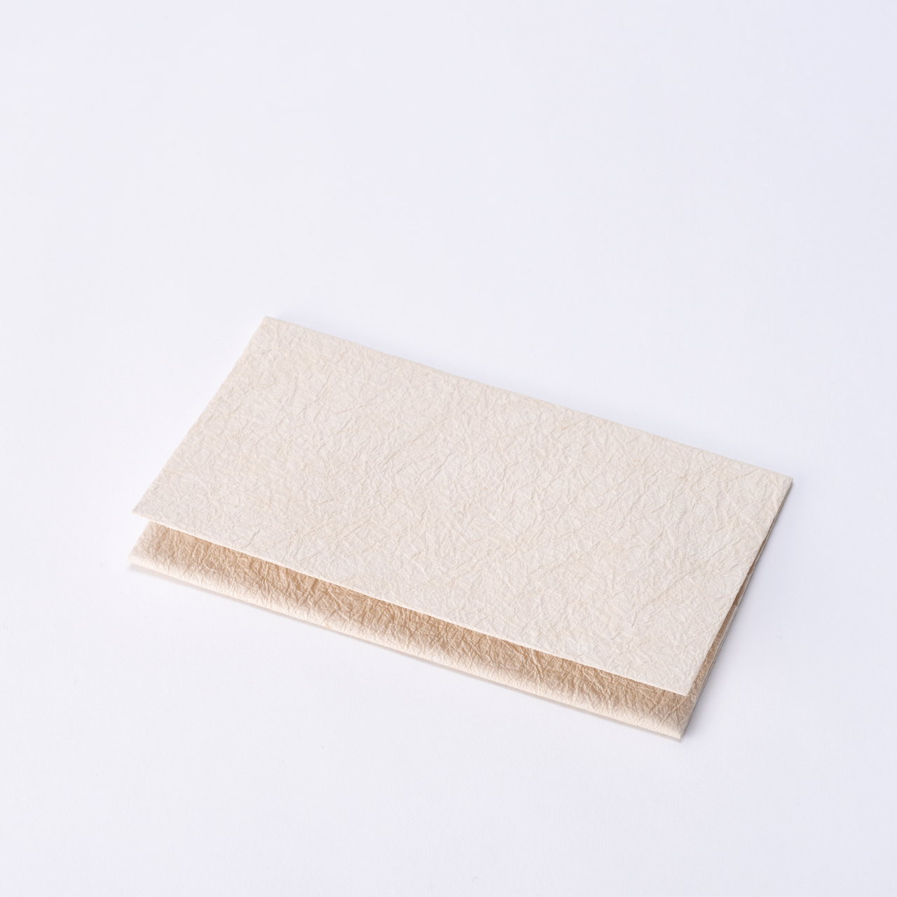 マスクケース(白):抗菌撥水加工済み