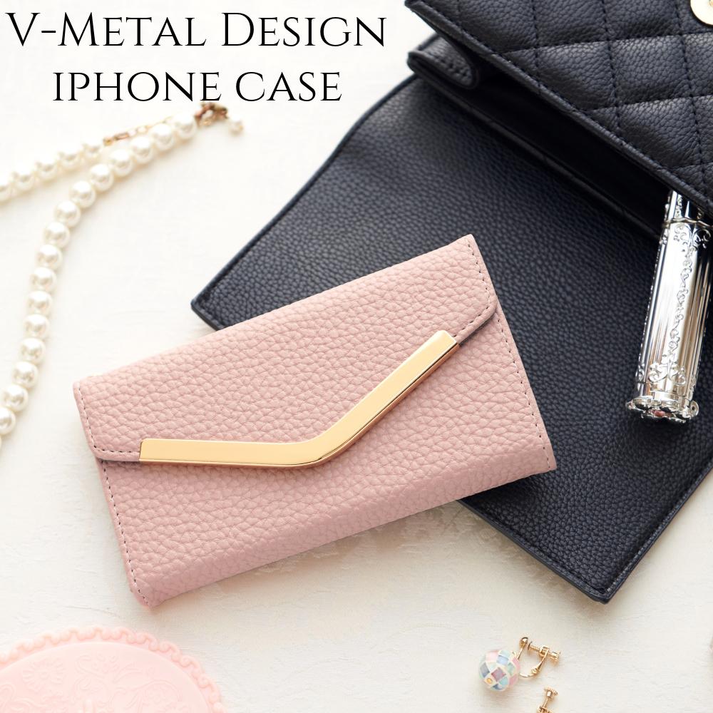 iphone 11 ケース 手帳型 かわいい iphone 11Pro カバー iphoneXR iphonexXs iphone8 おしゃれ シンプル スマホケース アイフォン 11 プロ 大人 可愛い ピンク
