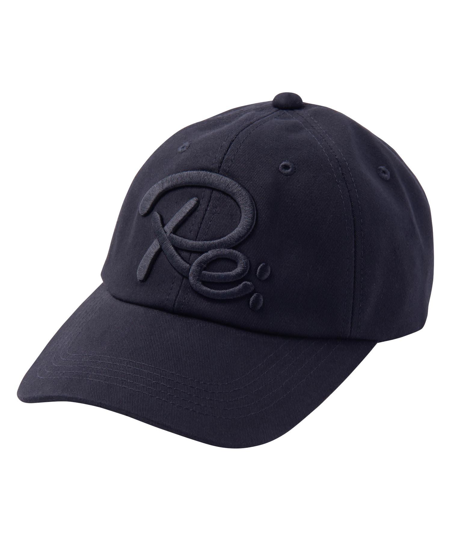 BIG Re TWILL CAP[REH093]