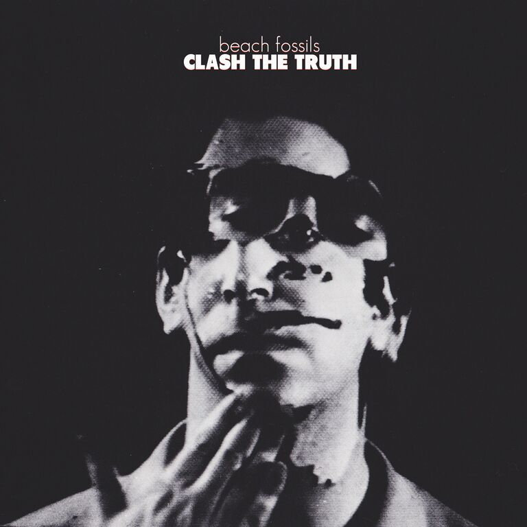 Beach Fossils / Clash The Truth(LP)
