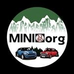 ゴーバッジ(ドーム)(CD0814 - CLUB MINI5280) - 画像1
