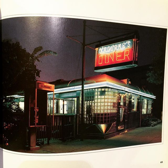 ダイナー写真集「Diners: People and Places/Gerd Kittel」 - 画像3