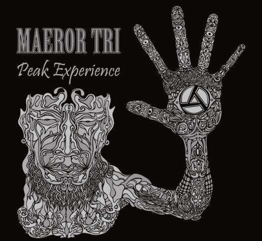 Maeror Tri - Peak Experience.  CD - 画像1