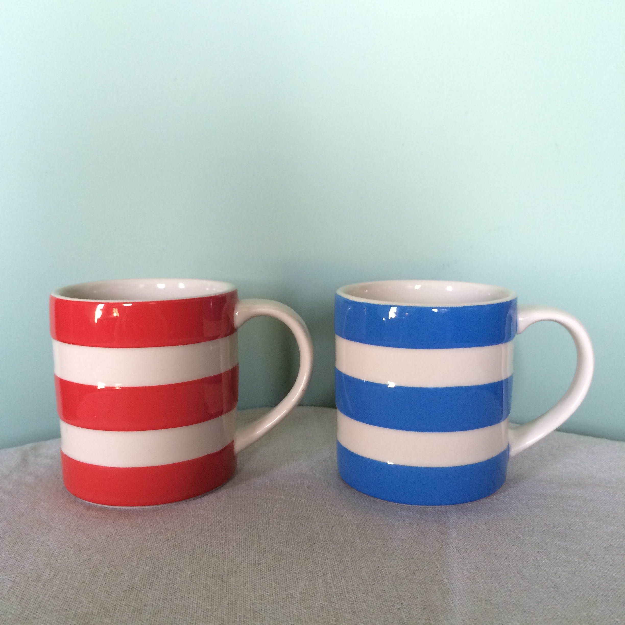 Cornish Ware Mug 6oz