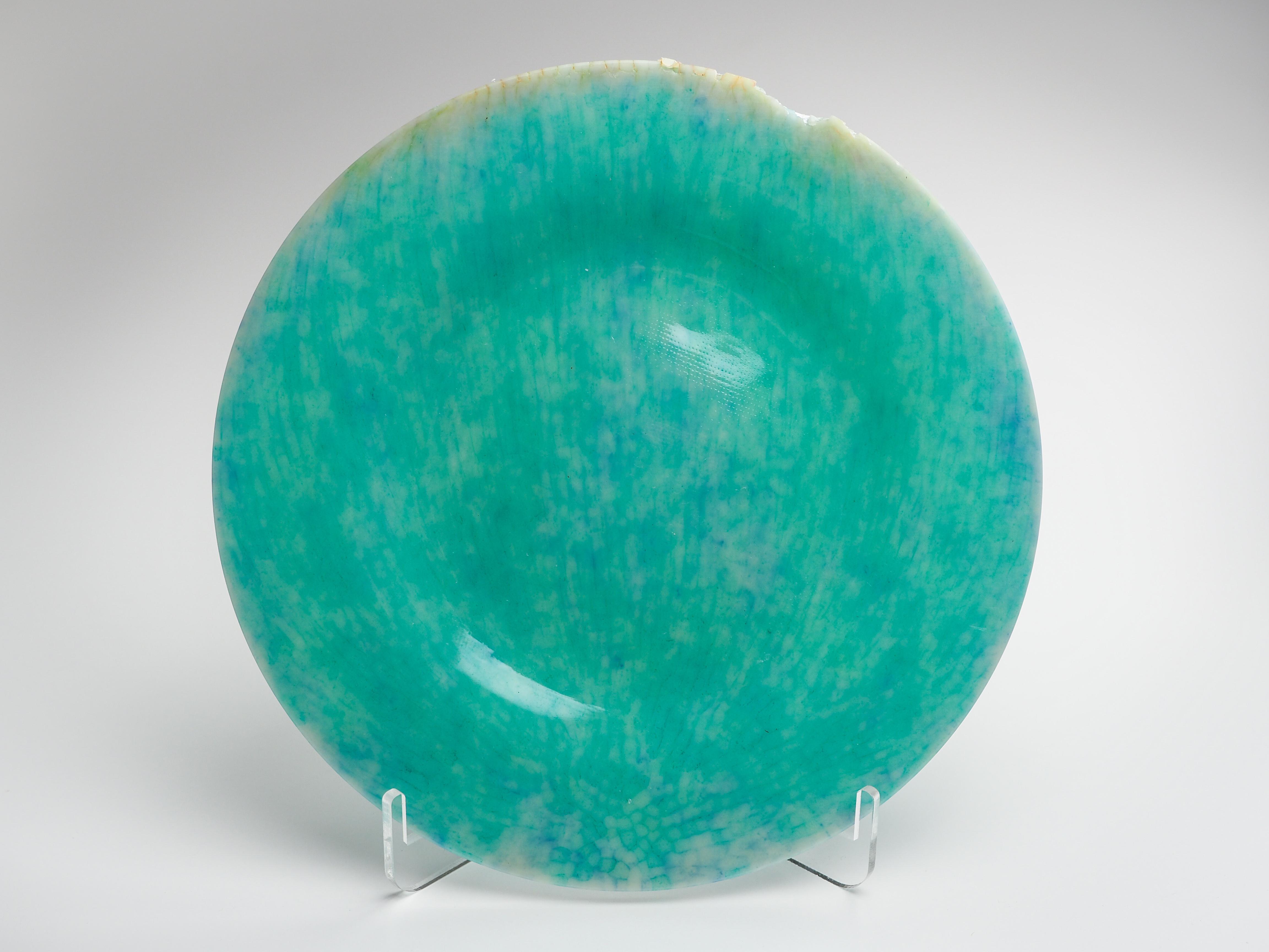 平皿-N(青緑)fp-n-3
