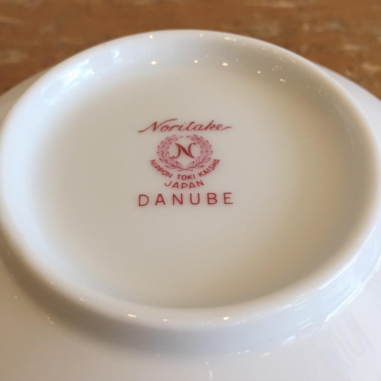Noritake DANUBE 小鉢M