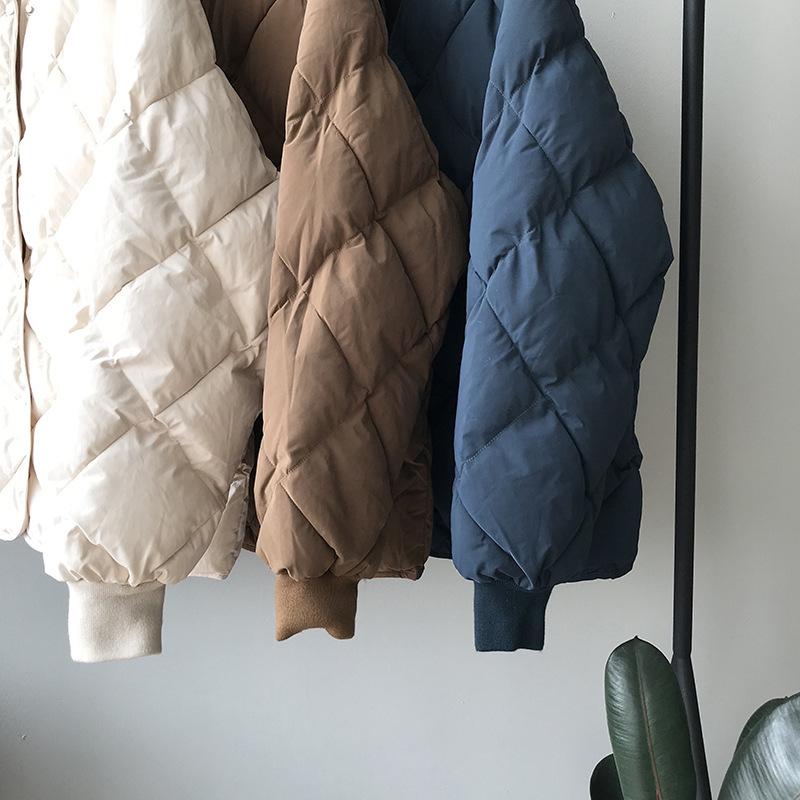 キルティングショートジャケット【quilting short jacket】