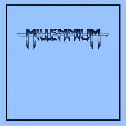"""MILLENNIUM """"Millennium"""" (輸入盤)"""