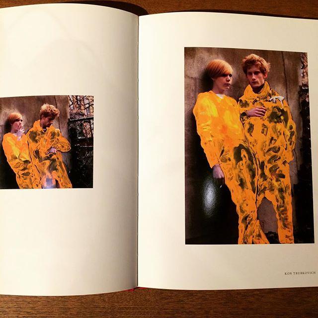ファッションの本「Chloe Sevigny for Opening Ceremony: Reds」 - 画像2