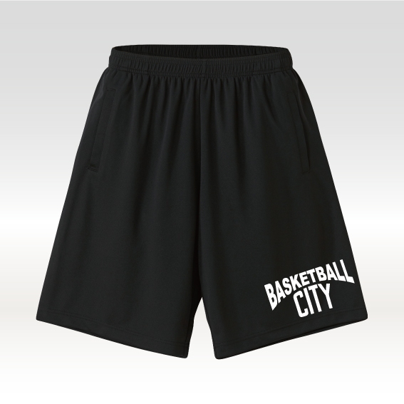 バスケットボールシティ ドライショーツ 'NEON COLOR PACK' [ 6color ]