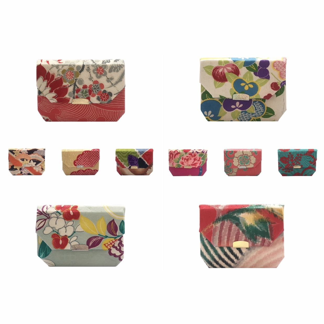 Popping Wallet (Packet Size)