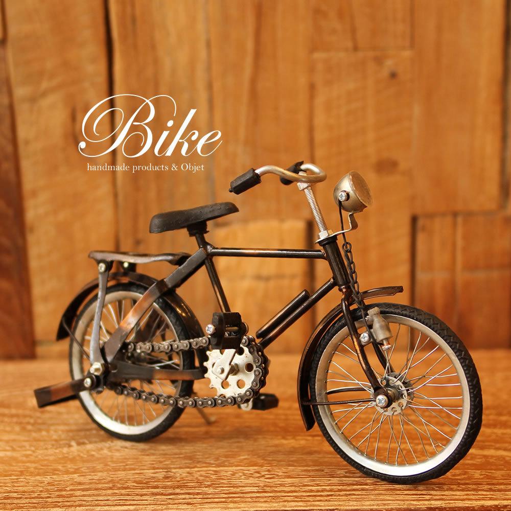 ■当日出荷■リアルなディテールとヴィンテージな雰囲気の ギミックバイク L