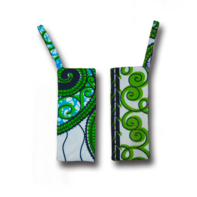 しおり(Bookmark 緑)