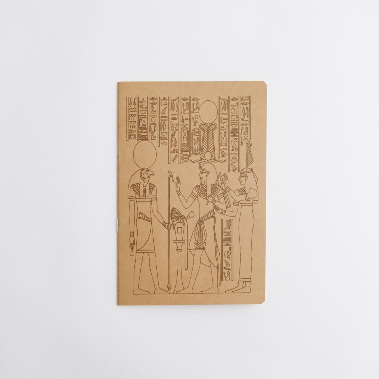 エジプト スケッチブック