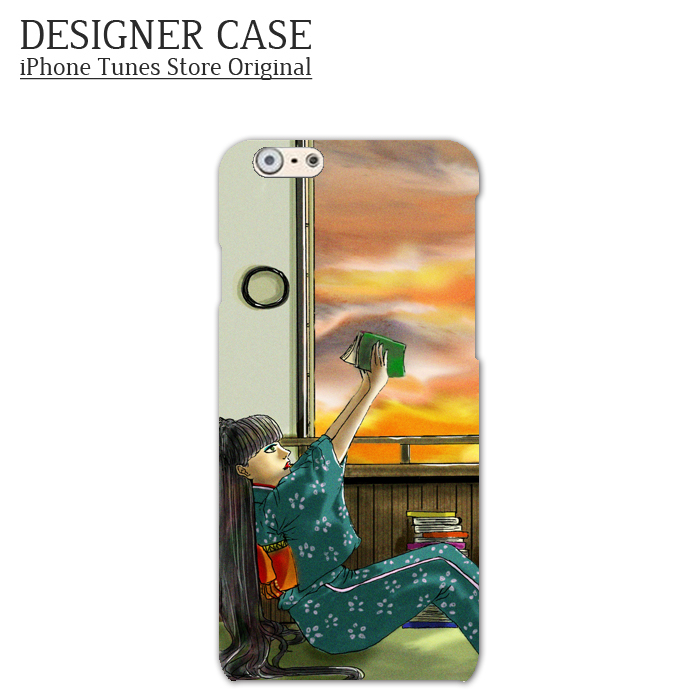 iPhone6 Hard case [DESIGN CONTEST2015 025]