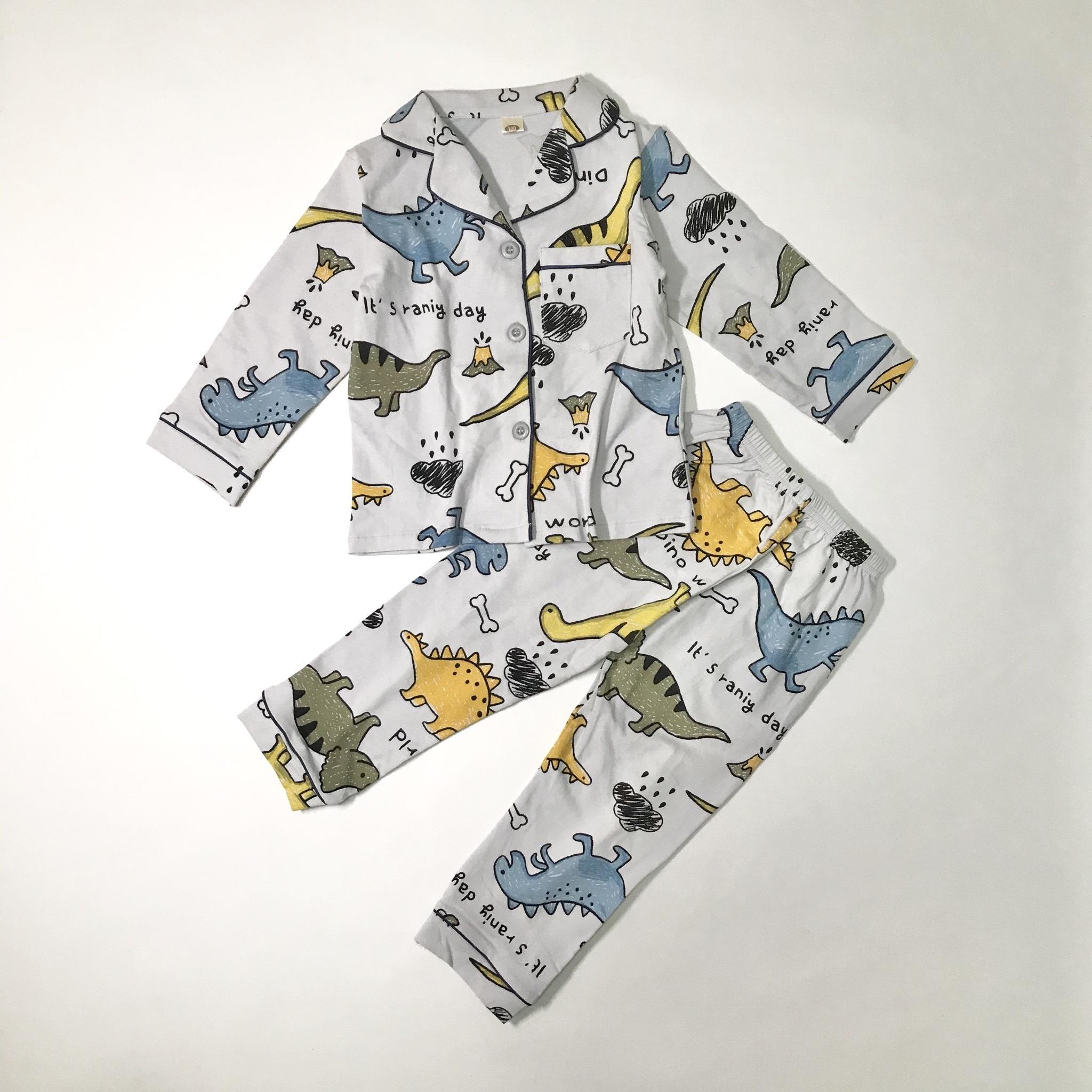 恐竜パジャマ【R013】
