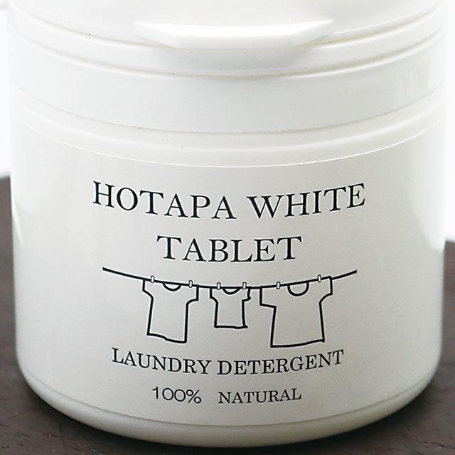HOTAPA WHITE