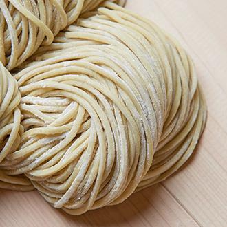 【らぁ麺 飯田商店】十勝づくしの新麦みそつけ麺 (2食)