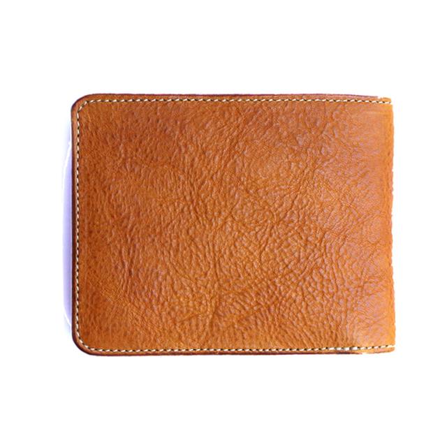 二つ折り 財布
