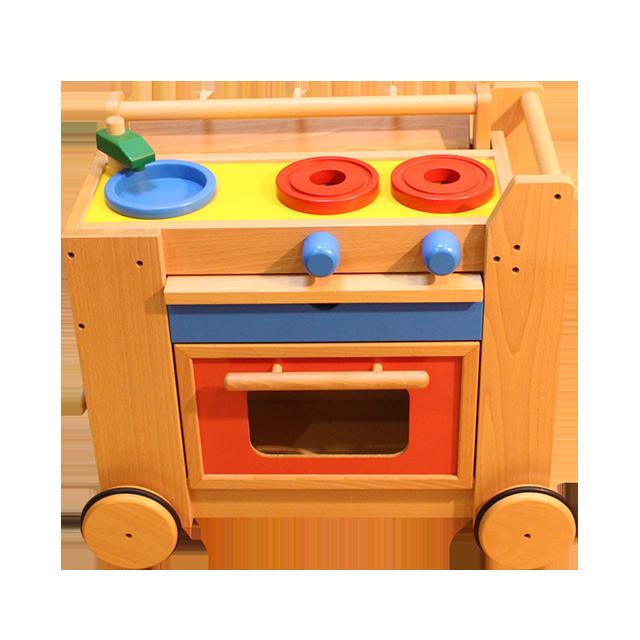 キッチンワゴン - 画像1