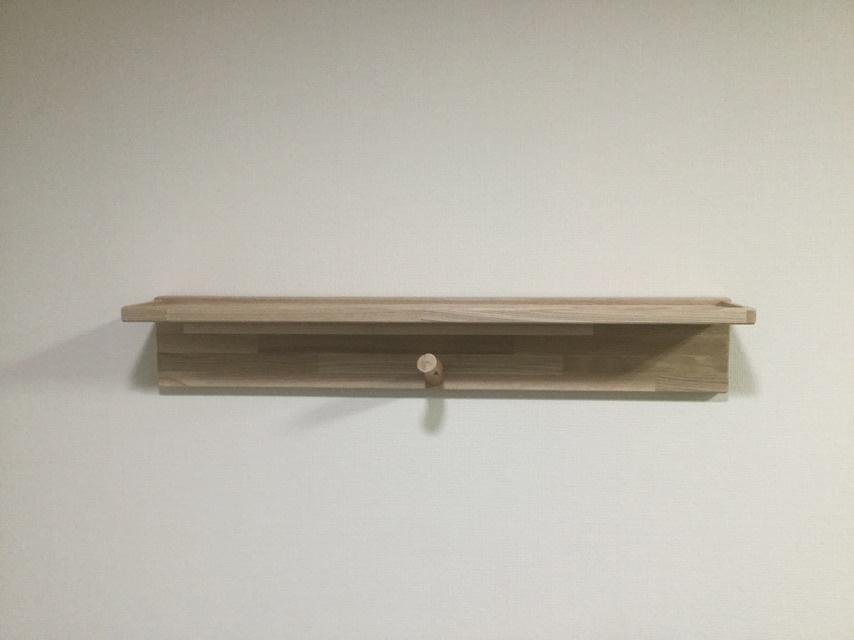 半額SALE 「木製ハンガーラック」 !送料無料キャンペーン中!  - 画像4