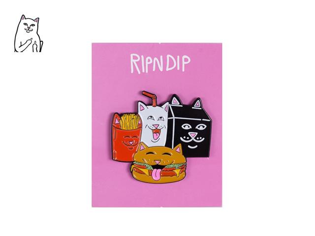 RIPNDIP|Mcnerm Pin
