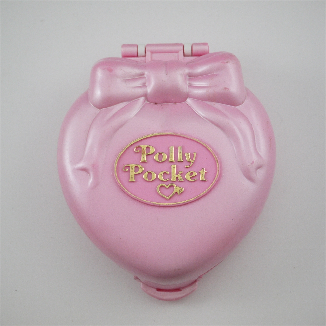レア!ポーリーポケット フィットネススタジオ 完品1995年