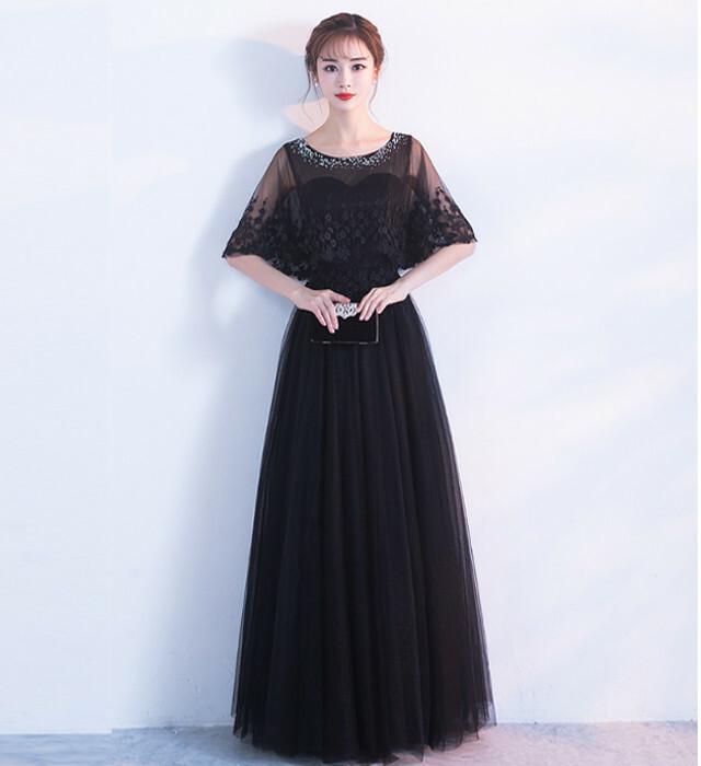 cb35bb85747a1 送料無料 ☆ 2カラー 花柄刺繍 レース チュール ドレス レディース 大きいサイズ ロング丈