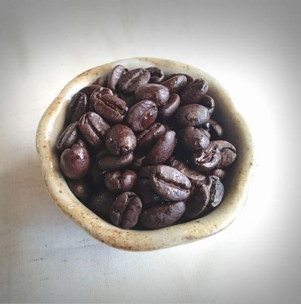 自家焙煎★ブラジル カフェドルチェ100g中煎り